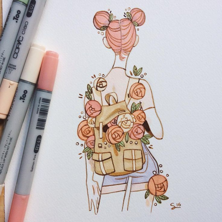 Back to pastel colors ! Some roses to announce an exciting project and collaboration with @ilovecrafty coming this week !