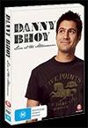 Danny Bhoy website