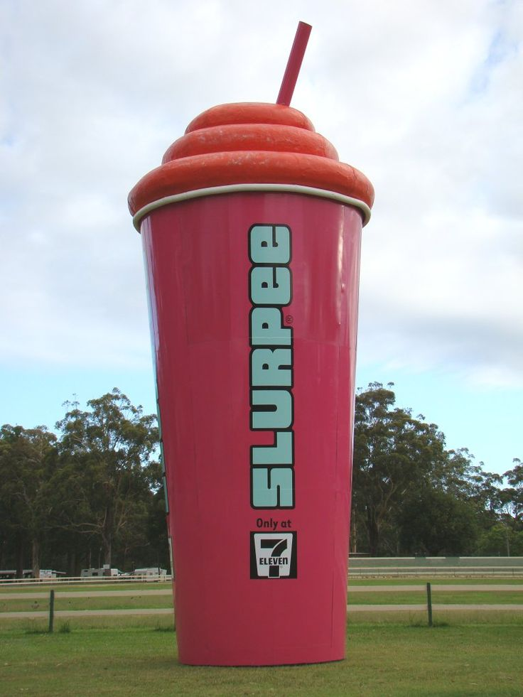 website dedicated to BIG things around australia - there are hundreds! My fav, the big BIG gulp