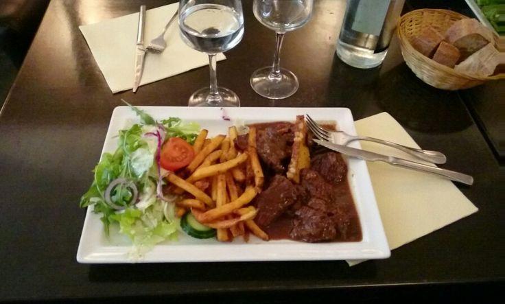 Spécialité Lilloise  Margaux psaila sur Pinterest #frenchfood #food