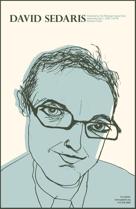 25 Great Essays and Short Stories by David Sedaris