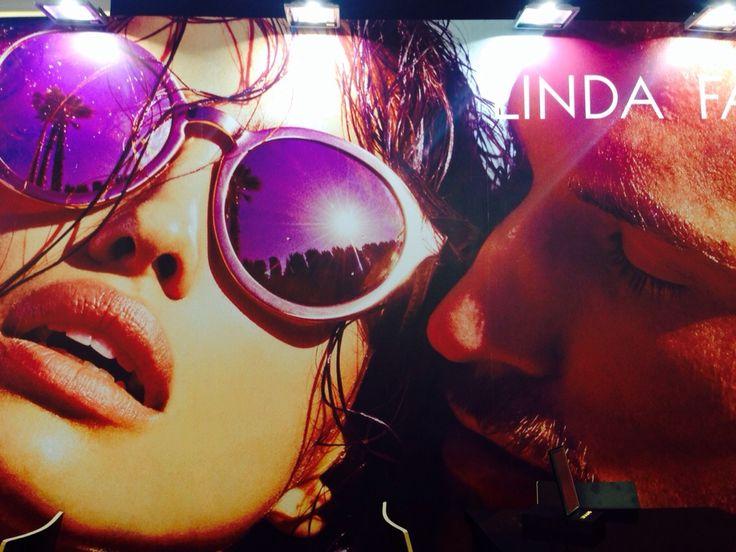 Nowa kampania promocyjna Lindy Farrow z Iriną Shayk :D