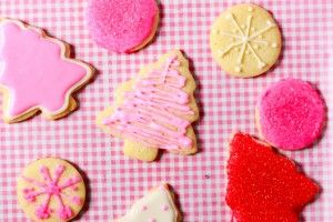 Pretty Party Basics: Tips & Tricks To Decorate A Sugar Cookie Like a Pro ‹ Sweet Lulu Blog