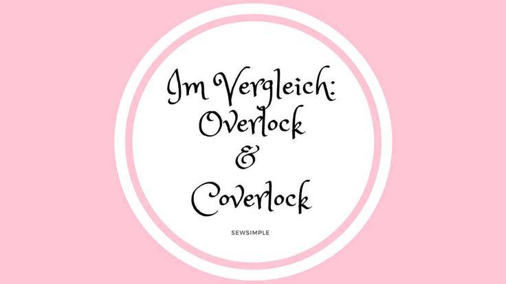 Näh-Wissen: Overlock