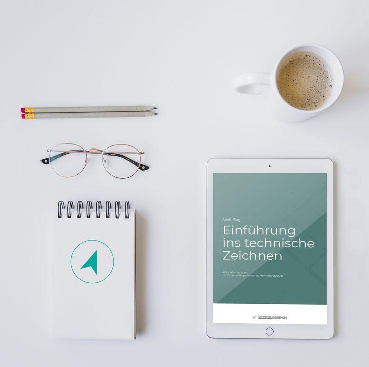 Kostenloses #E-Book: Einführung ins Technische #Zeichnen. Über meinen Whats-Ap…