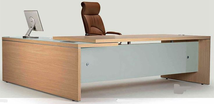 Manager -- Características: Manager crea entornos cálidos y agradables donde trabajar. Infórmate más sobre este mueble dándole clic a la imagen.