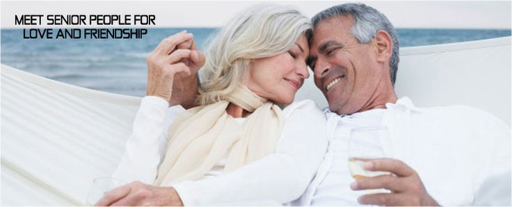Best online dating sites for senior citizens