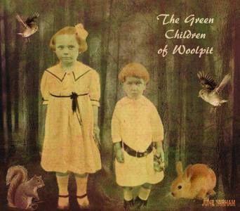 Have you heard of these green children before? #news #alternativenews