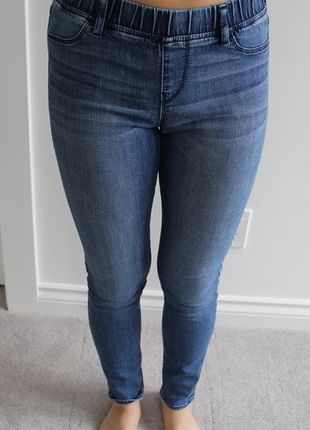 Buy my item on #vinted http://www.vinted.com/womens-clothing/jeans/20542912-blue-denim-gap-mid-rise-jeans