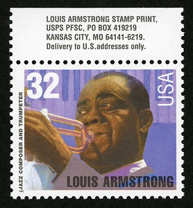 a look at louis armstrongs music career and his influence on the history of jazz music Louis armstrong and his music influential career louis armstrong was the most successful and talented jazz musician in history his influence and.