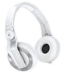 pioneer headphones -tried these on at the PA Shop and the bass is amazing
