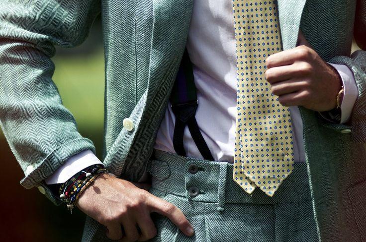Правила мужского стиля | Георгий Кончев