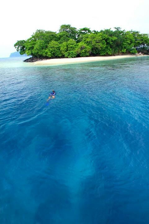Krakatoa Trip