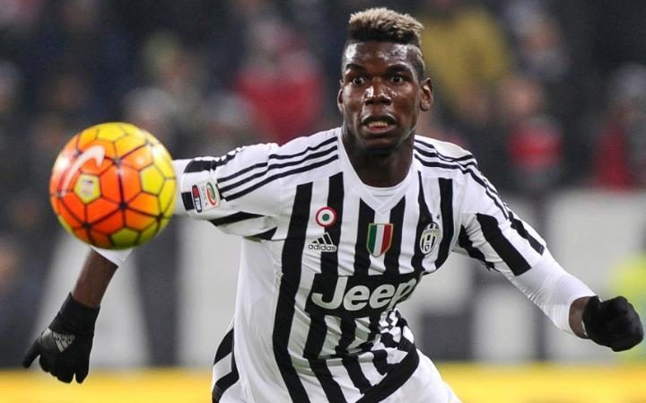 #Man Utd close to announcing world record Paul Pogba transfer with £100m fee thought to be agreed #vibes247