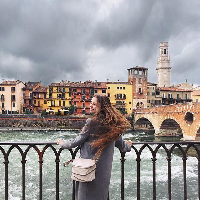 Верона, пока, привет, Венеция (: #vscocam #vscorussia