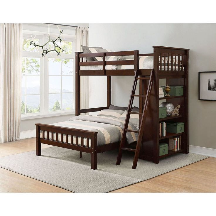 loft style beds. Cheap Bunk Beds Children Bookshelf For Kids On Sale Twin Over Full Or Loft Style #