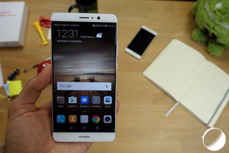 Notre test vidéo du Huawei Mate 9, un flagship excellent, mais pas sans défaut - http://www.frandroid.com/marques/huawei/390159_video-test-du-huawei-mate-9-un-flagship-excellent-mais-pas-sans-defaut  #Huawei, #Marques, #ProduitsAndroid, #Smartphones, #Tests