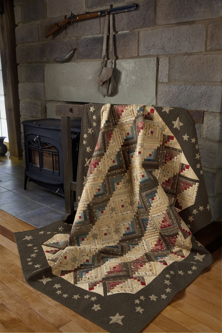 Summer 2011 Preview of Primitive Quilts and Projects magazine