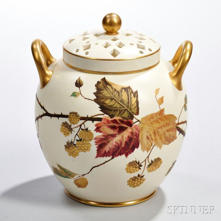 wedgwood ivory vellum potpourri jar and covers wedgwood. Black Bedroom Furniture Sets. Home Design Ideas