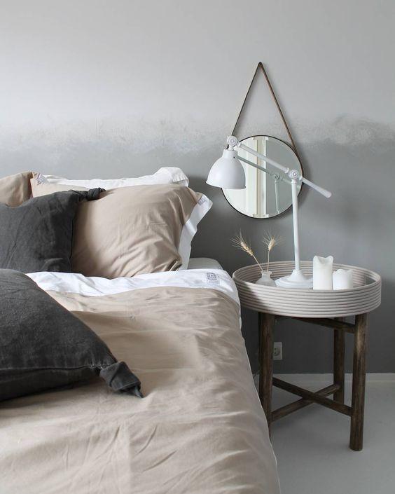 17 Best Ideas About Grey Bedroom Walls On Pinterest