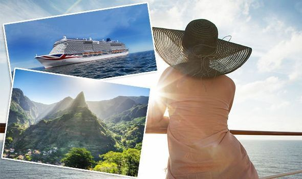 Cruises P O Cruise Ship Offers Hidden Secrets In Brand New