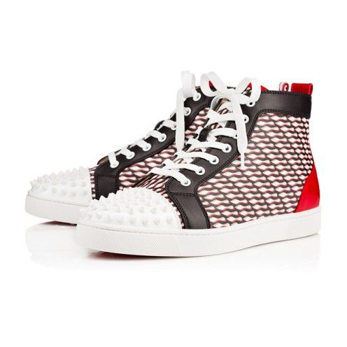 christian louboutin shoes on sale fake - Lou Spikes Men\u0026#39;s Flat | WOMAN////FASH?ON 1 | Pinterest | Calves ...