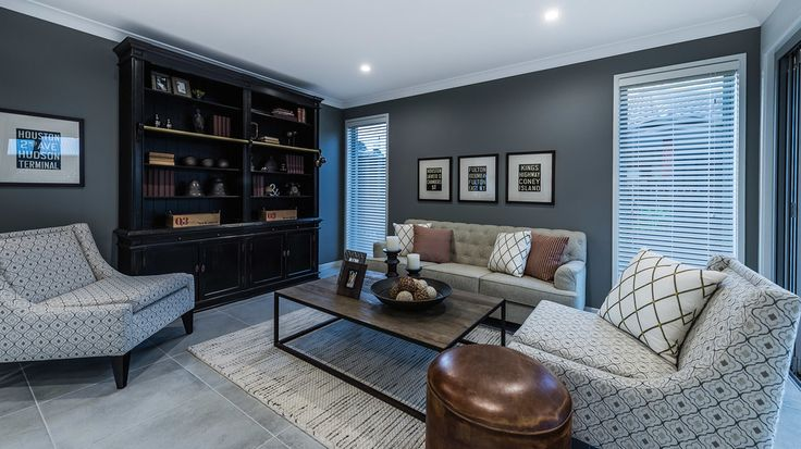 Living Room (Vintage Elegance ) | Ausbuild