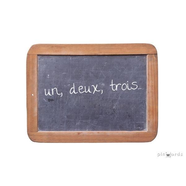 Five Beginner French Activities