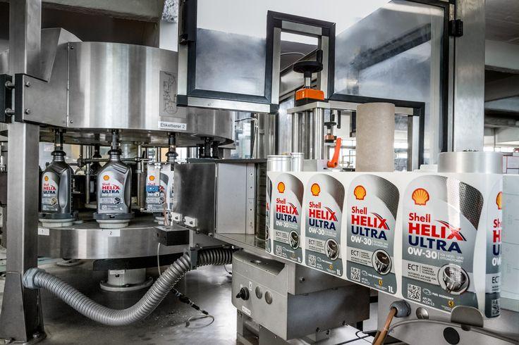 Shell Helix Ultra: come scegliere il giusto olio motore