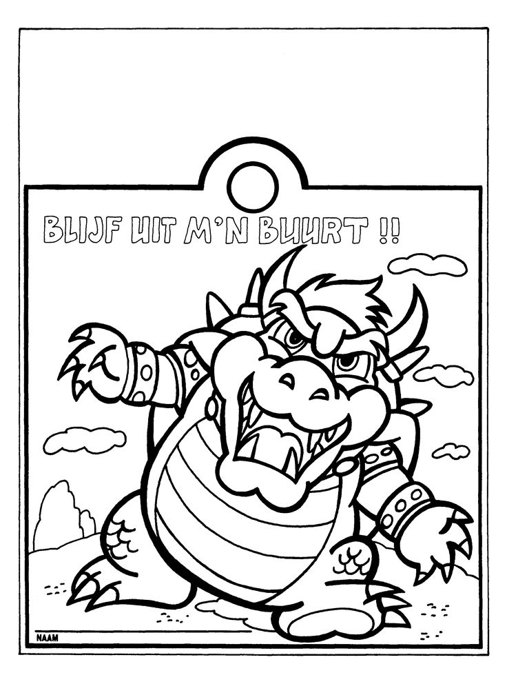 super mario bros 3 coloring pages | 47 best coloriage Super Mario images on Pinterest ...
