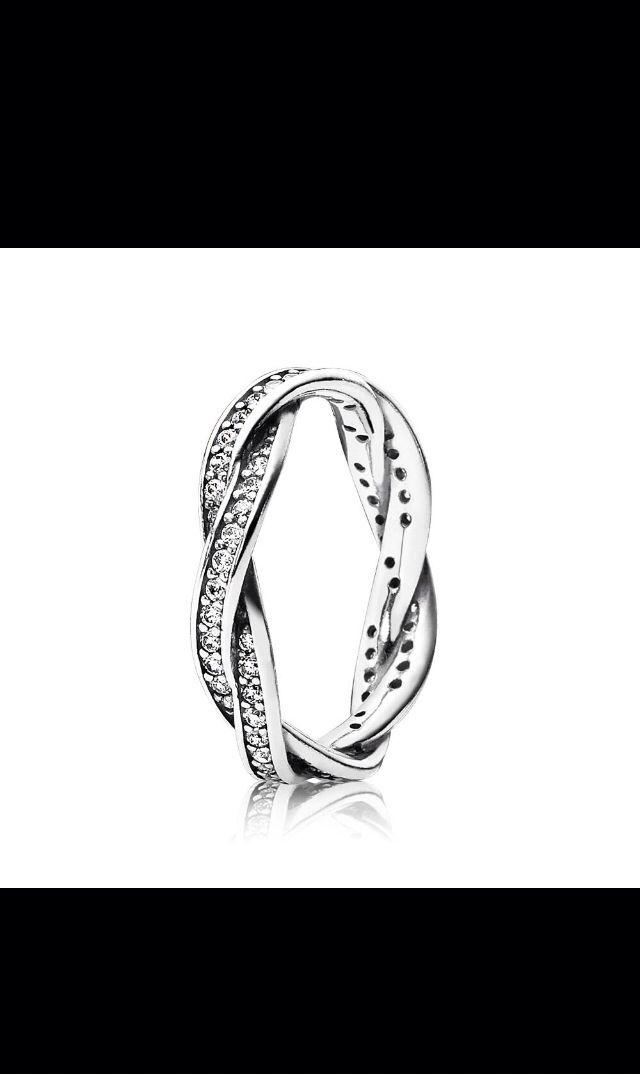 pandora ring i this ring it s an addiction