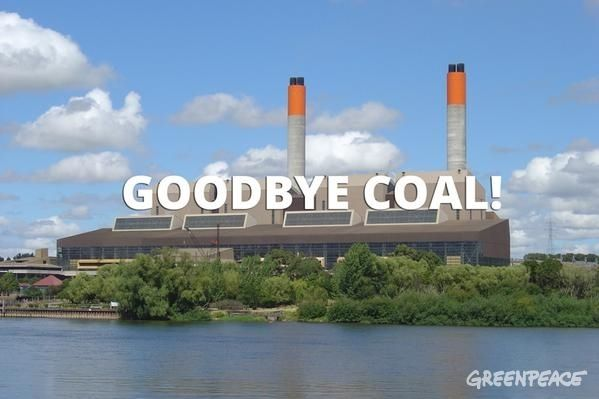 coal based power system in New Zealand will be shutting down its choking smoke stacks in favour of clean energy sources like solar and wind.