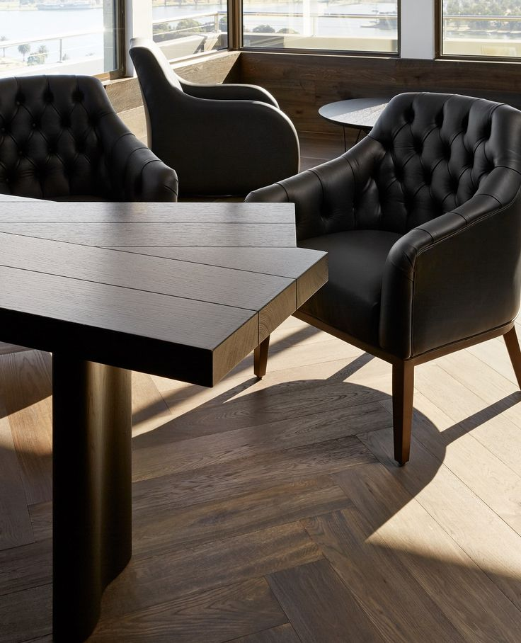 Chester Chair by Arthur G | LK Property by Studio Mint | Office Design | Melbourne | Sydney | Perth | http://www.arthurg.com.au/project