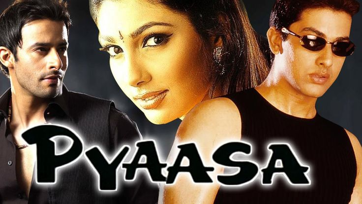 Free Pyaasa 2002 | Full Movie | Aftab Shivdasani, Yukta Mookhey, Govind Namdeo Watch Online watch on  https://free123movies.net/free-pyaasa-2002-full-movie-aftab-shivdasani-yukta-mookhey-govind-namdeo-watch-online/