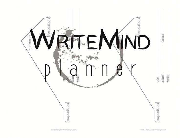 65 best writing prompts images on pinterest knowledge monsters writemind plot maps module digital printable version perry elisabeth design ccuart Images