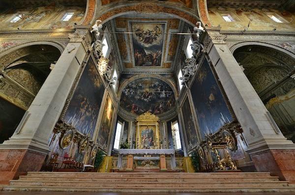 Chiesa di Santa Maria in Vado, Ferrara - TripAdvisor