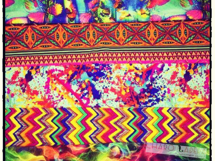 Hermosos colores #tevasaenamorar