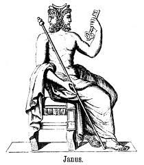 Resultado de imagen para Uróboros Janus 1608