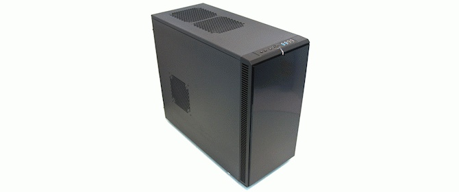 Fractal Design Define R4 Black Pearl Mid-Tower Chassis Review