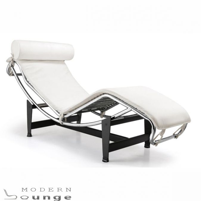 130 best Objects images on Pinterest | Chairs, Armchairs and Chair Chaise Longue Le Corbusier Originale Cinna on