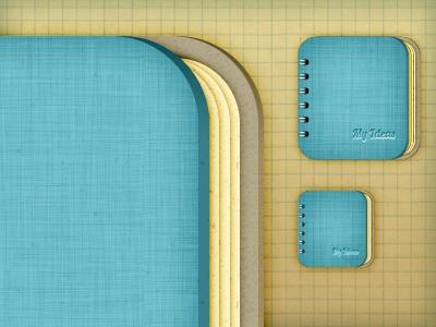 30 iOS App Icon Designs for iPhone & iPad - DesignM.ag