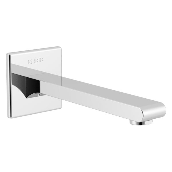 Design Inspired by the Sharp Lines of New York Aesthetically Pleasing to Fit into any Bathroom Space Beautiful Chrome Finish Spout Projection of 210mm Manufacturing Using Water Saving Technology WELS Rating: 5 Star 5.0L/min