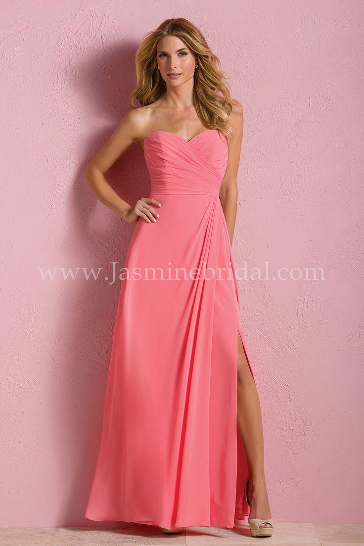 65 best Jasmine\'s B2 Bridesmaids images on Pinterest | Bridal gowns ...