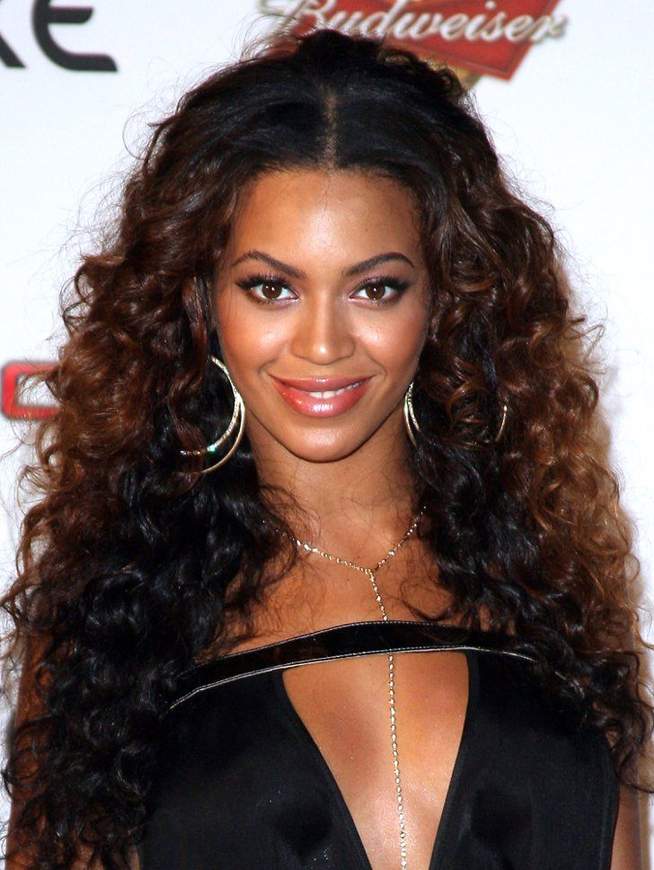 Pin for Later: 80+ Pictures That Prove Beyoncé Has Changed a Lot, but Not Really at All February 2007