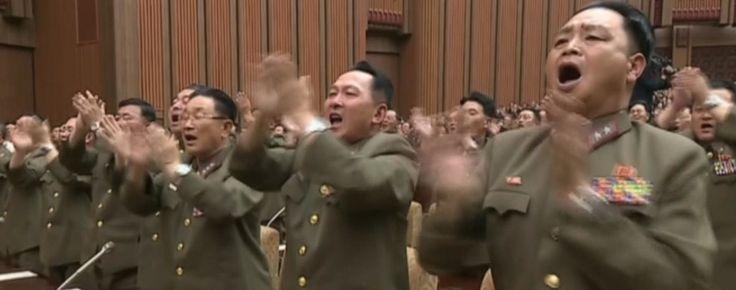 La rigidité doctrinaire des députés PLR ferait passer le régime nord-coréen pour la Compagnie Créole.