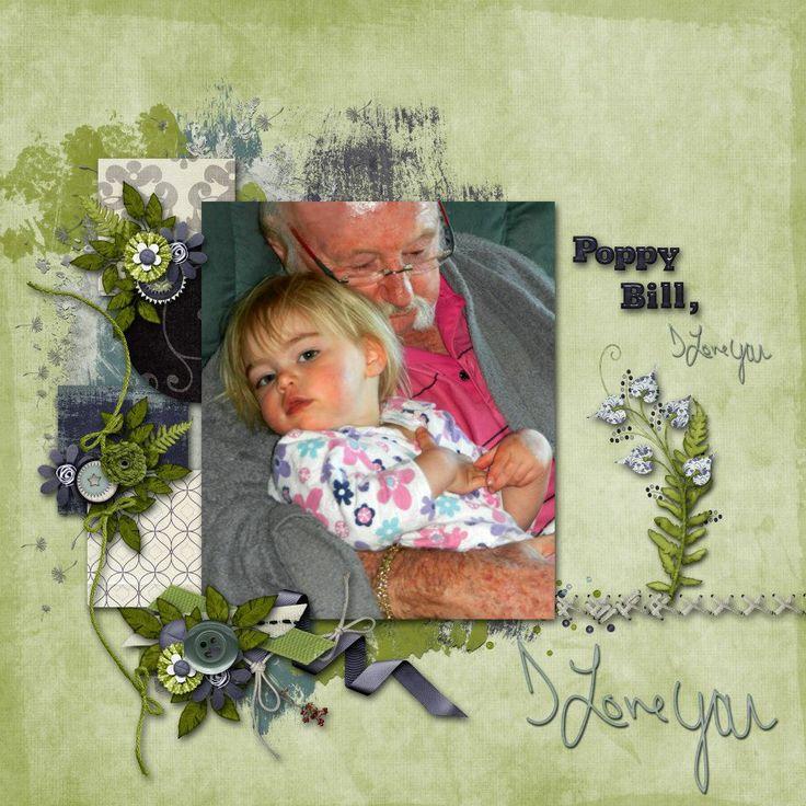 Sienna and Poppy