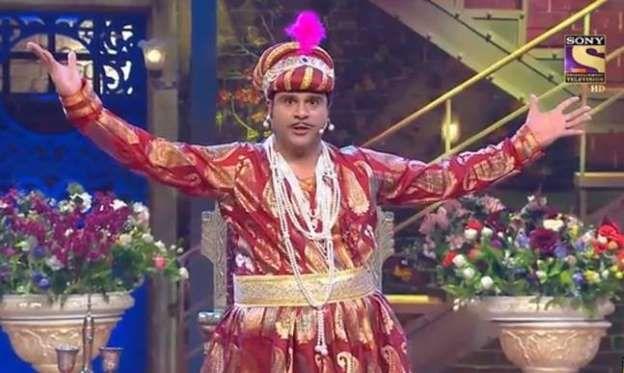aajtak: The Drama Company TV review: The Kapil Sharma Show...