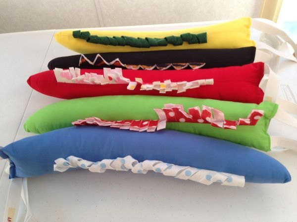 Image of Tails ready made or made to order