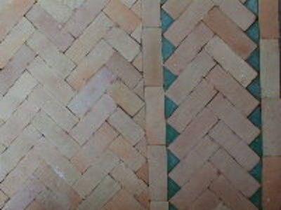 Bejmat Tile via decofinder.com