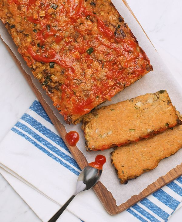 For a quick weeknight recipe, try our Turkey Quinoa Meatloaf. With eight servings per loaf, you'll have more than enough left over for tomorrow's lunch.